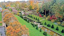 'Deserved for years': Mapperton House is named Garden of the Year by the Historic Houses Association