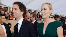 Kate Winslet likens 'Mountain Between Us' story to meeting her future husband during a house fire