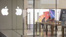 Apple Ad Agency Cuts 50 Jobs as iPhone Maker's Needs Evolve