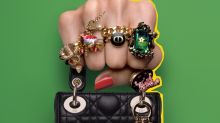 Dior drops micro bags of its most iconic silhouettes - Lady Dior, Saddle