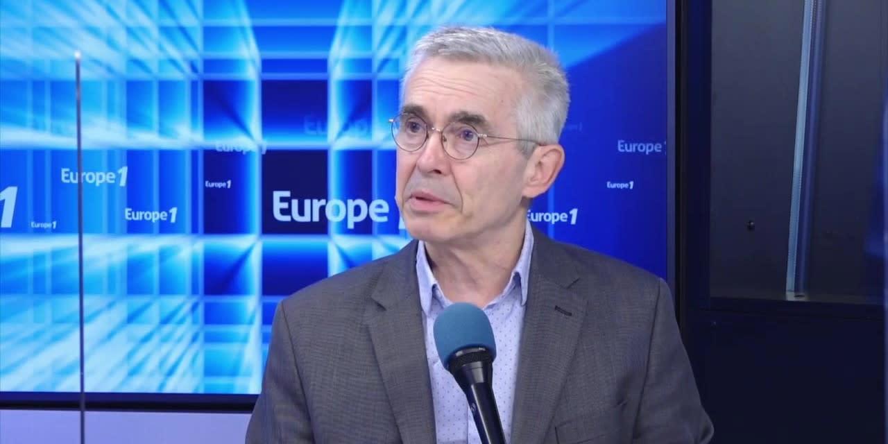 """Réforme des retraites : """"je reste sur mes gardes"""", prévient Yves Veyrier, numéro un de FO"""