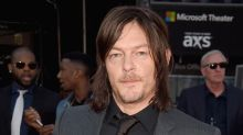 Norman Reedus Bitten by 'Walking Dead' Fan Who Lost Her Mind