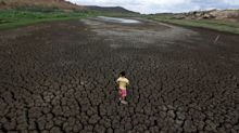 Brazil's race to save drought-hit city