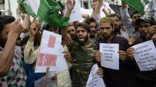 Caxemira indiana tem confrontos antes de reunião do Conselho de Segurança da ONU