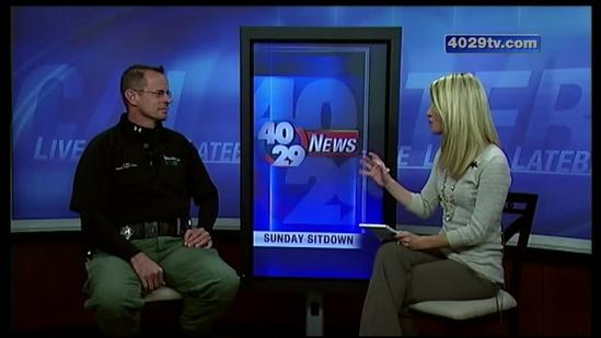 Sunday Sitdown with Animal Control Officer John Hart