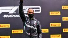 """Gp Stiria, Hamilton: """"Grazie Mercedes, bello tornare a vincere"""""""