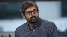 Louis Theroux says he 'may have gone too far' in early documentaries