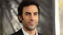 Sacha Baron Cohen has been undercover for a year on new TV show