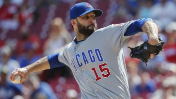 Cubs take a big hit with loss of their closer