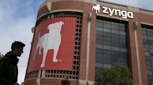 Zynga shares soar after game developer reportedly draws takeover interest