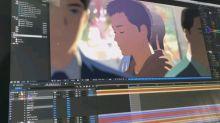 【有片】《你的名字》日本今晚播 新海誠證實《言葉之庭》角色出過鏡