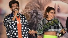 """Kartik Aaryan Confused About Who He Will Watch Love Aaj Kal With On Valentine's Day; Sara Ali Khan Screams, """"Mere Nahi Toh Aur Kiske Saath Jaoge?'"""