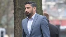 Cricketer who made wife drink bleach spared jail