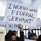 Thousands Of Furloughed Workers Told To Go Back To Work Without Pay