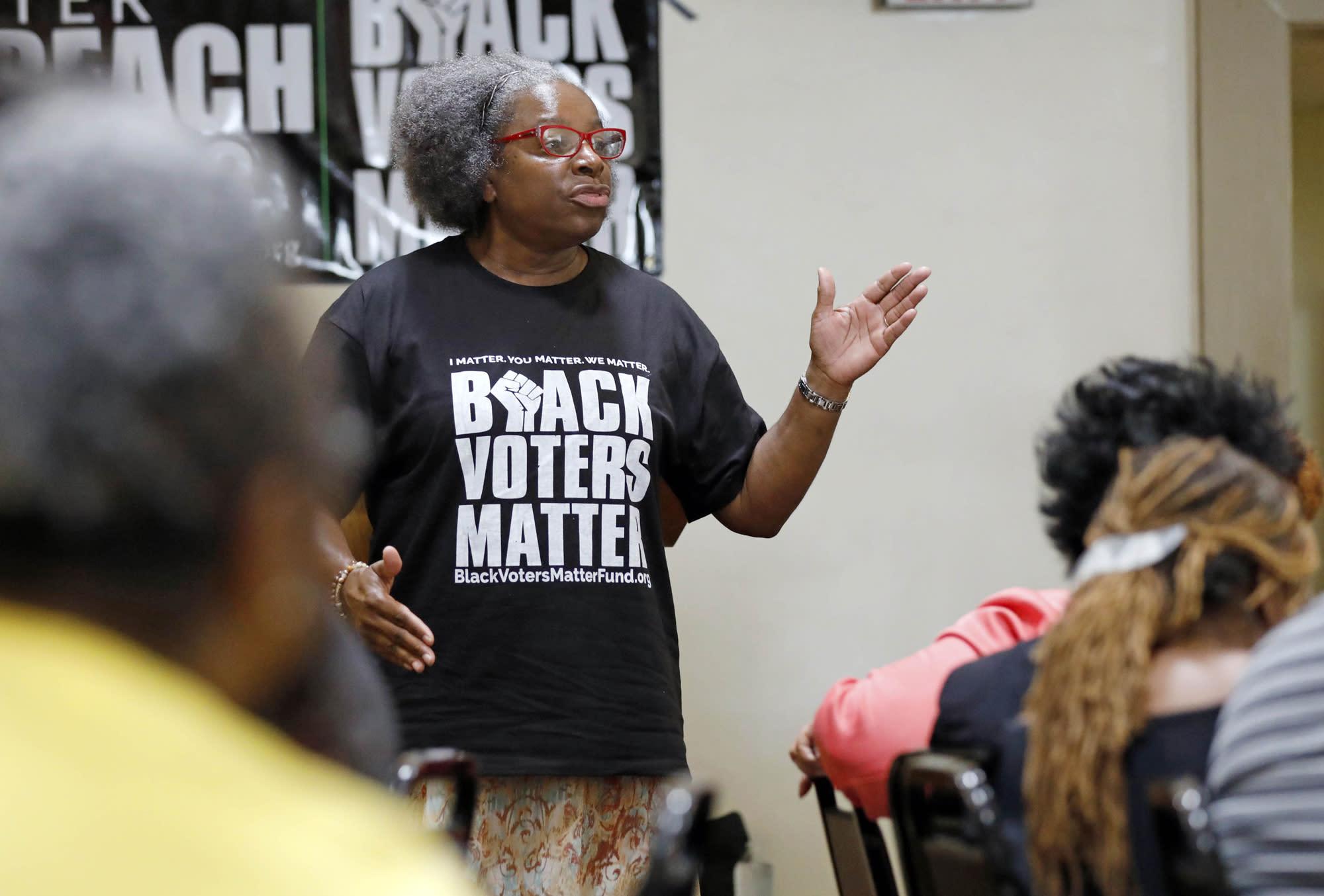 Democrats' not-so-secret plan to fight midterm malaise