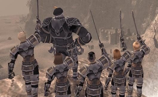 Final Fantasy XI improves quality of life with July version update
