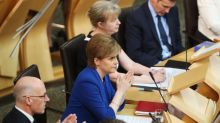Nicola Sturgeon has changed her plans for Scottish Independence
