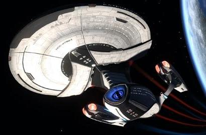 Star Trek Online details four Delta Rising starships