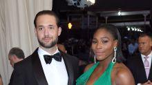 Serena Williams Is Getting Married This Weekend