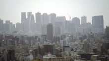 Japan's economy shrinks 5.1% as pandemic dries up spending