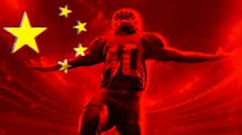 Key to cracking China for NFL: Timing must be perfect