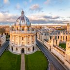 Oxford University: Huawei Research Funding Is No Longer Welcome