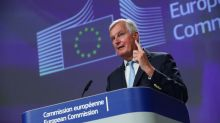 EU's chief Brexit negotiator worried about negotiations