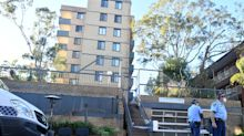 Bondi apartment building in isolation after new Covid cluster