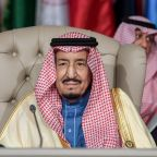 S. Arabia calls urgent Gulf, Arab League meetings over tensions