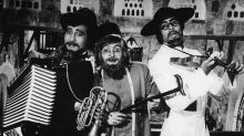 World Music Day: 10 Musical Instruments Bollywood Loves