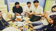 Sandip Singh 's viral photo with Dawood Ibrahim, here's the truth