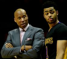 Byron Scott 'felt deceived, lied to and betrayed' by the Los Angeles Lakers