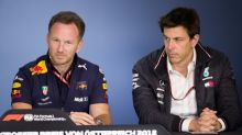 Mercedes steering system declared legal despite Red Bull protest