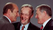 'A great New Brunswicker:' former premier Ray Frenette dead at 83