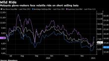 Short Sellers Swarm One of Pandemic's Hottest Trades in Asia
