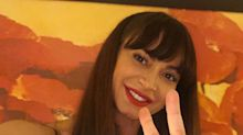 Dancing with the Stars Alum Karina Smirnoff Welcomes a Son