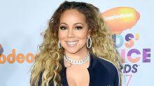 Mariah Carey blames 'diva moments' on her mom