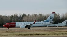 Norwegian Air calls off additional share sale