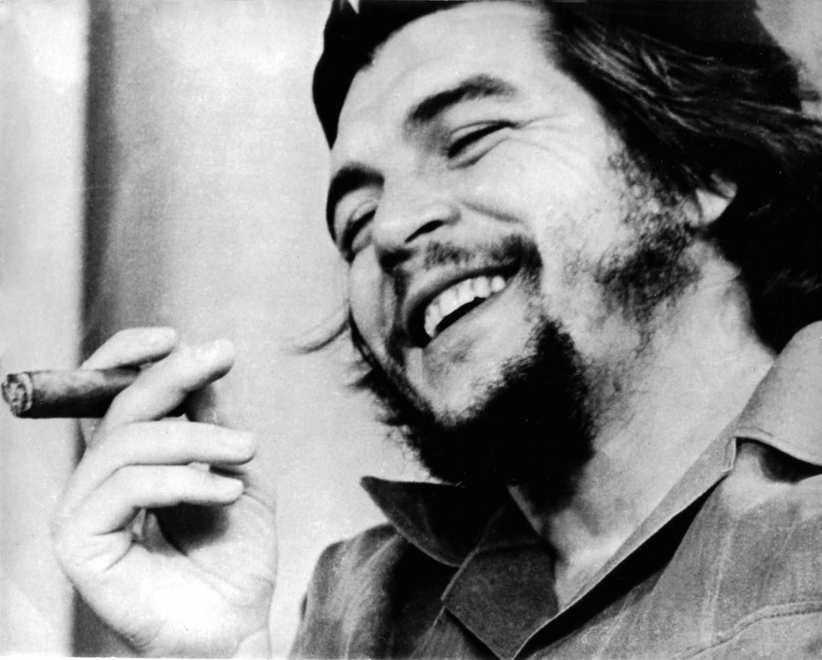 Read TIME's Original Report on the Death of Che Guevara