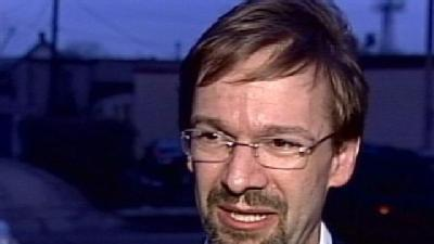Abele Apologizes For 15-Year-Old Drunken Driving Arrest
