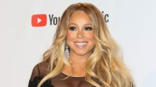 Activists Are Calling on Mariah Carey to Cancel Her Concert in Saudi Arabia