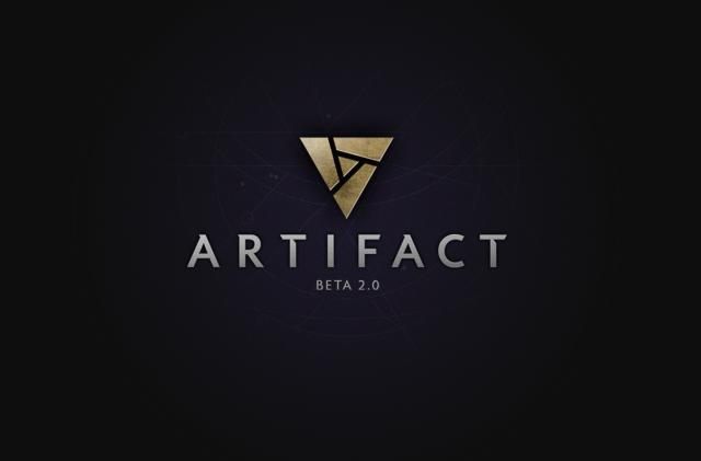 Valve starts inviting players to 'Artifact' Beta 2.0