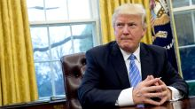 Trump slapped with federal lawsuit in New York