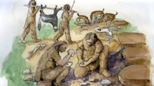 Did Neanderthals' poor art ability contribute to their extinction?