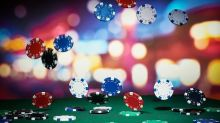 Casino Stocks May Have Bottomed Out