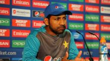 Sarfraz Ahmed is confident of team's good show at ICC Champions Trophy