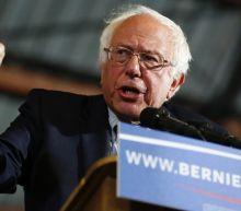 The Sanders effect: 2020 hopeful has pulled Democrats leftward