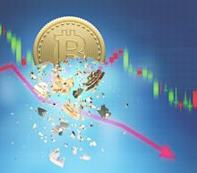 Why are bitcoin prices still plunging?