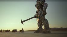 'Transformers: The Last Knight': That Baffling End-Credits Scene Explained (Spoilers!)