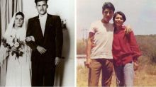 19 Old-School Cool Photos Of Latinx American Couples Through The Years